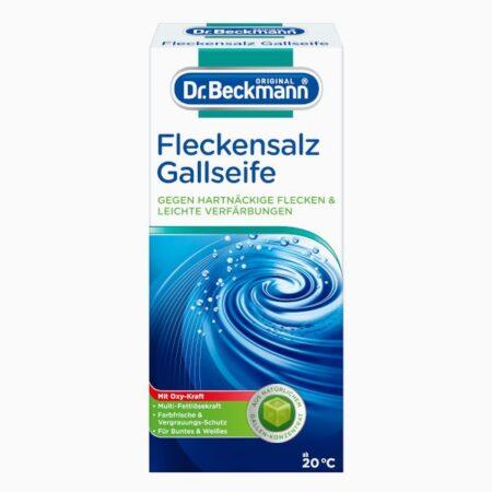 Dr. Beckmann epeszappanos folteltávolító por 500g